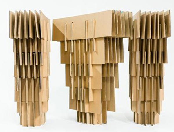 goodstuph cardboard box desk hp z1 workstation