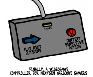 Next Gen Game Controller: Watch & Game