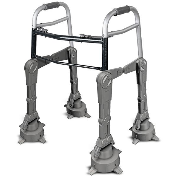 imperial walker by keith greenstein