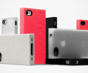 Incase Box Case Bricks Your iPhone