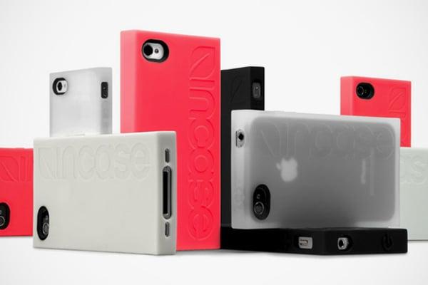 incase iphone box case angular