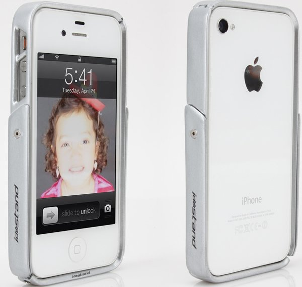 iphone idostand allan ospina case