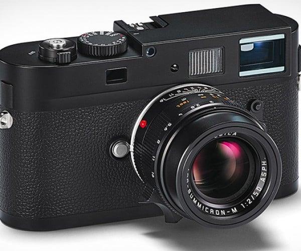 Leica M Monochrom: The Ultimate Black & White Camera