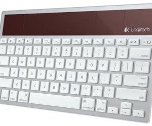 Logitech Solar Keyboard K760: One Keyboard to Rule Them All