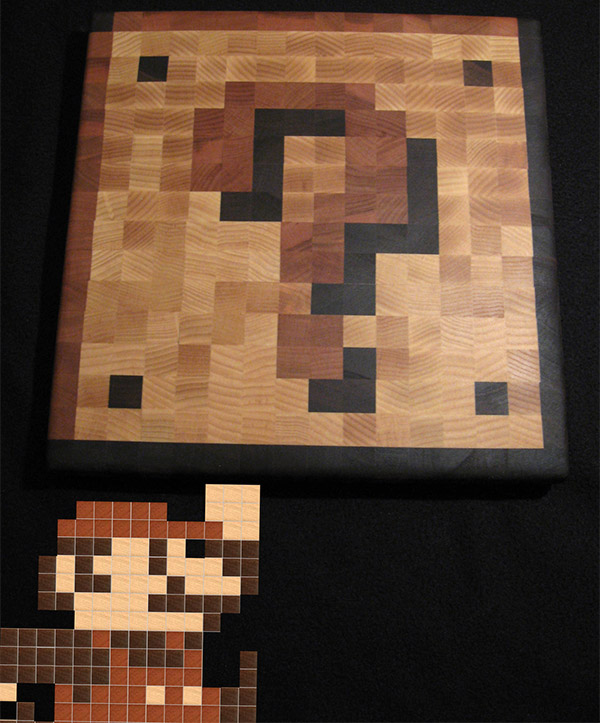 mario cutting block 2