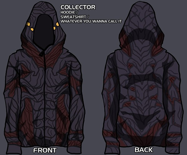 mass effect hoodie concept by christine schott 4