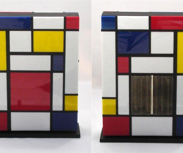 mondrian pc case by jeffrey stephenson 2