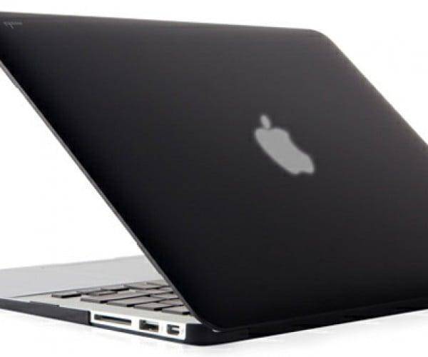 Moshi iGlaze Case for MacBook Air Lets You Change Colors Without a Paintjob