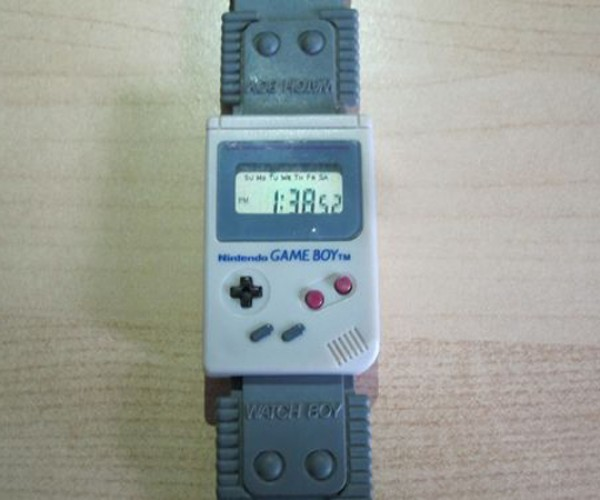 nintendo watchboy game boy watch 2