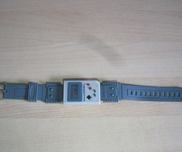 nintendo watchboy game boy watch 4