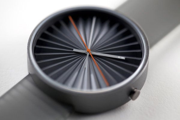 plicate watch origami nava benjamin hubert