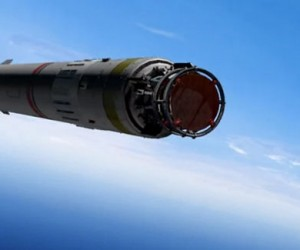 DARPA SeeMe Lets Soldiers Launch Their Own Personal Satellites