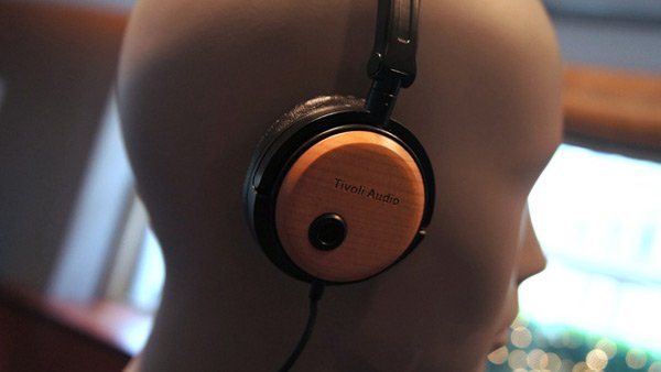 tivoli radio silenz headphones dummy