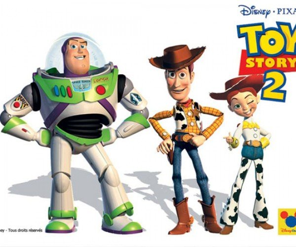 Toy Story 2 Once Deleted by Accident (and Again Because It Sucked)