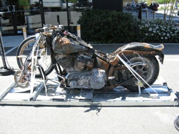 Harley Davidson Night Train For Sale Bc