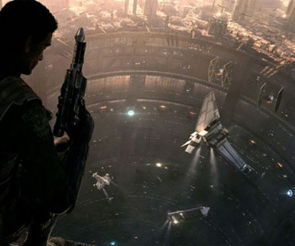 Star Wars 1313 Will Make Your Lightsaber Stand Up