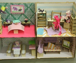 Roominate: The Doll House That Makes Girls Want to Innovate