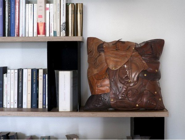 Shoe Throw Pillow1