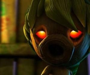 Legend of Zelda: Majora's Mask Coming to Wii U… or Not?