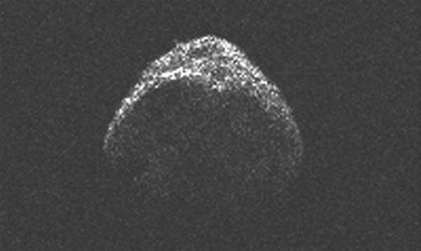 asteroid 4