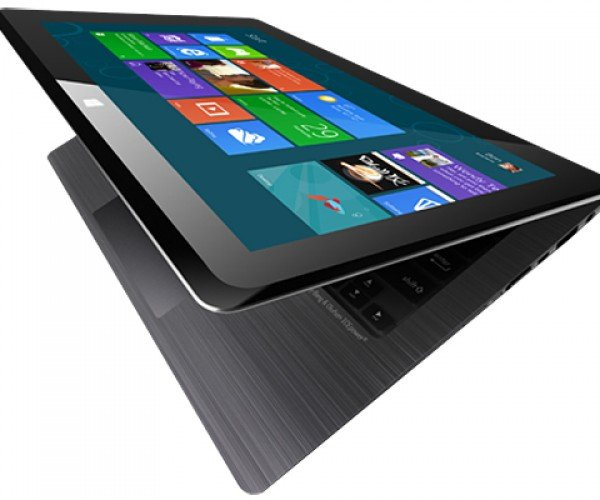 ASUS Taichi Tablet-Laptop Has Two Screens: Occam's Hybrid