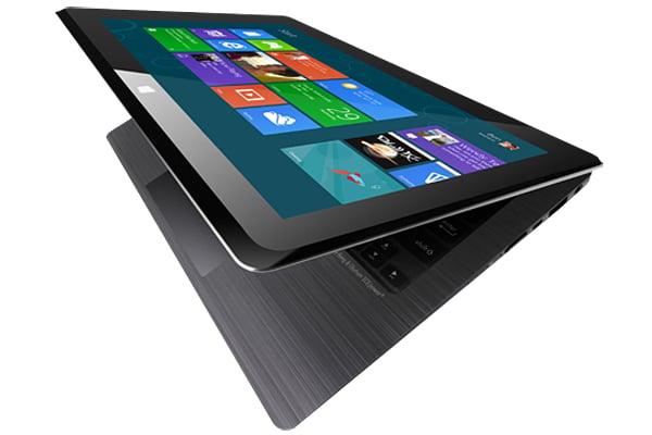 asus taichi tablet laptop hybrid