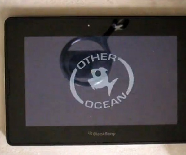 Want to Run iOS Apps on Your PlayBook? There's a Hack for That