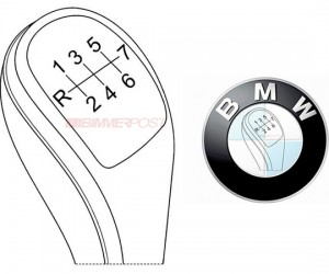 BMW Patent Shows Manual Transmission That Won't Let You Pick the Wrong Gear