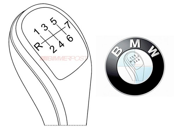 bmw 7 speed manual