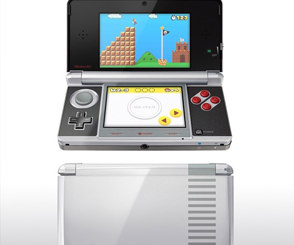 Classic NES Edition 3DS is the 3DS We Deserve