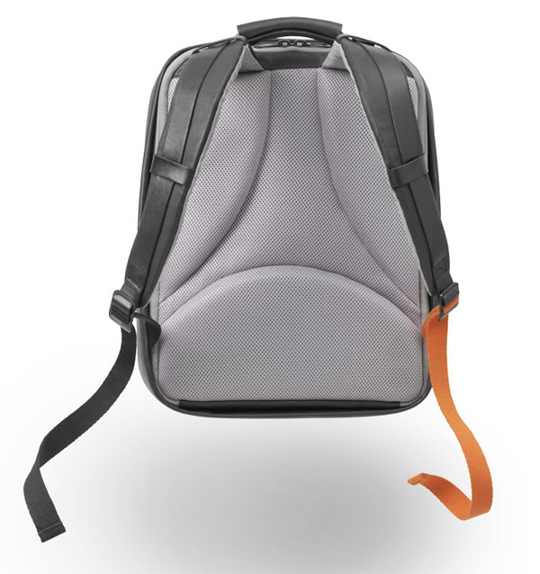cote ciel techno backpack back
