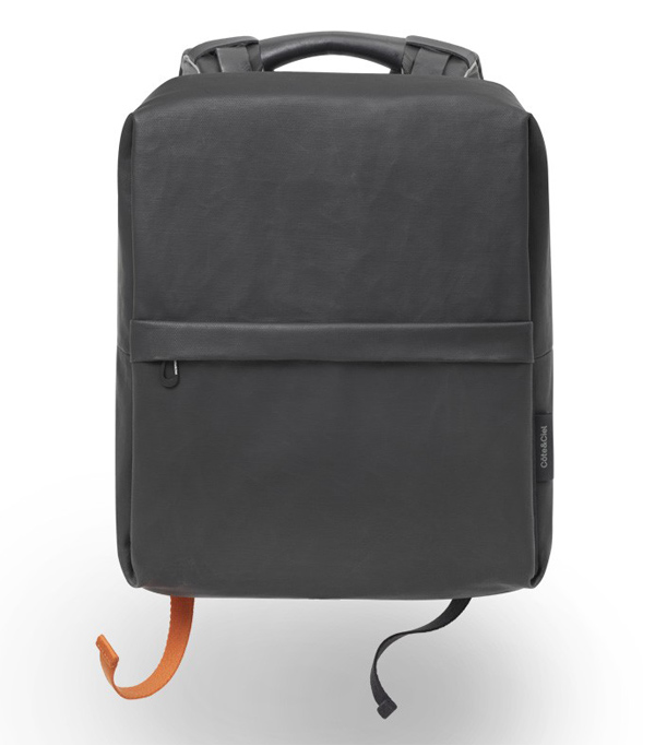 cote ciel techno canvas backpack laptop