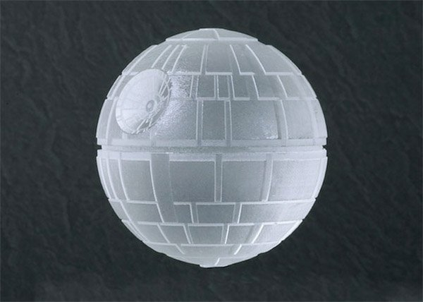 death star ice cube 1