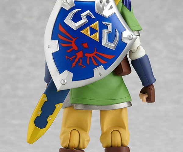 figma link legend of zelda skyward sword 6