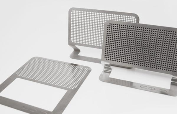 hannes harms flat speaker boombox prototype