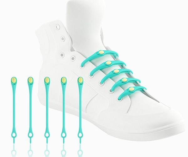 Hickies: Turning Your Kicks Into Slip-Ons