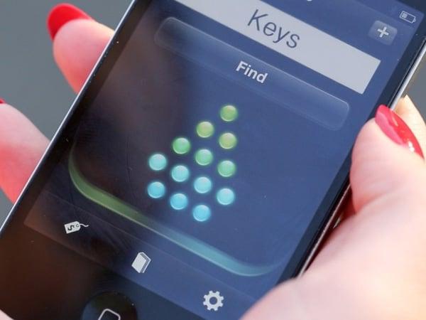 hone bluetooth dongle keys ios kickstarter