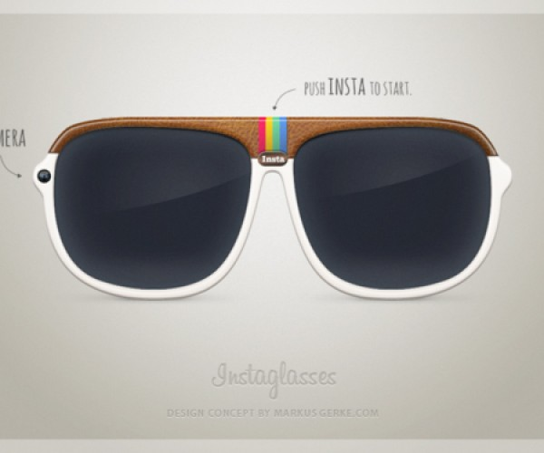 Instaglasses: Let You See The World Through Instagram-Filtered Lenses