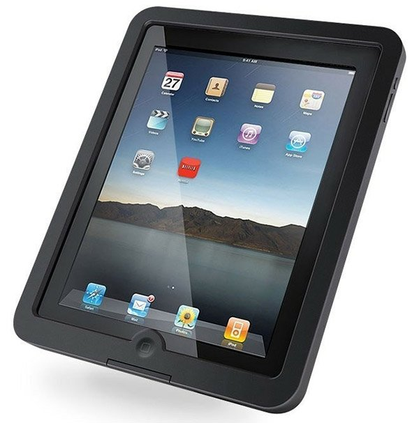 ipad ifeproof case