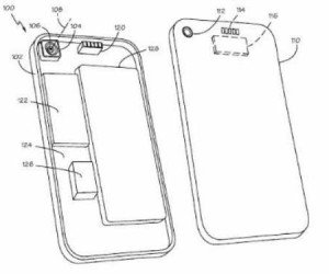 Apple Patent Application Hints at iPhone with Interchangeable Lens