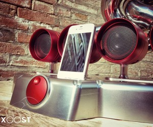 ixoost exhaust iphone ipod dock 3 300x250