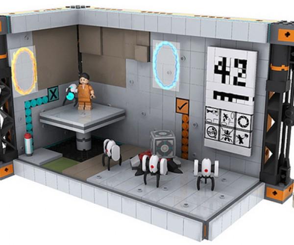 lego portal 2 cuusoo 4