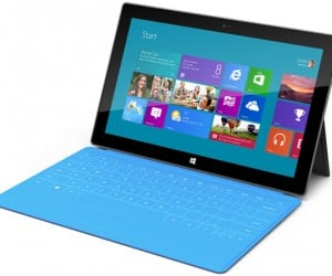Microsoft Surface Tablet: Better Late than Never?