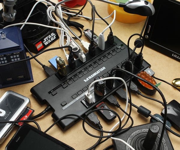 mondohub 28 port usb hub 2