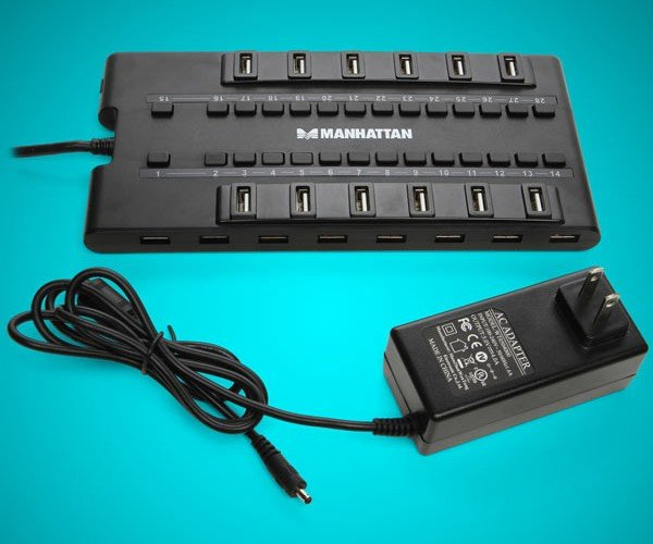 mondohub 28 port usb hub 4