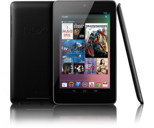 GameStop Gives You 30% More on Trade Towards Google Nexus Seven Pre-Orders