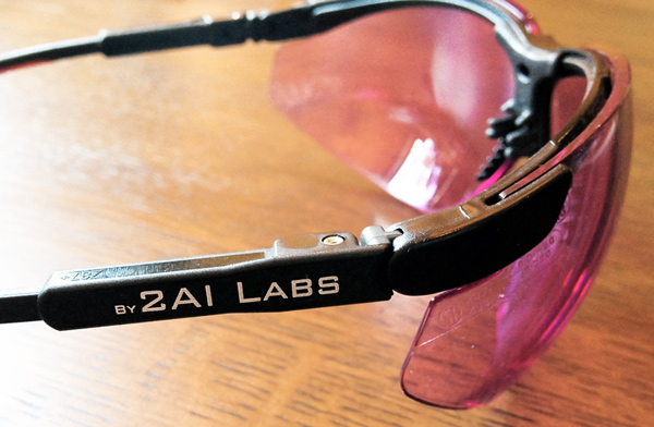 o2amp 2ai labs health divining glasses
