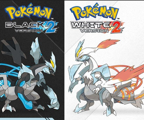 Pokémon Black and White Version 2 Release Date Announced