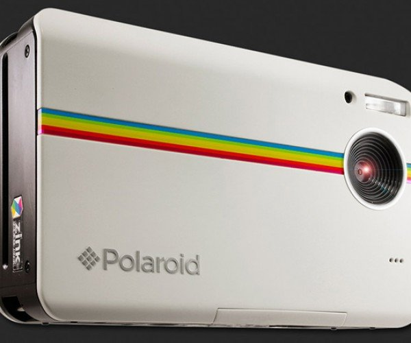 Polaroid Z2300 Instant Camera: Bye Bye Instagram? Probably Not