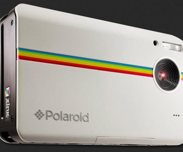 Polaroid Z2300 Instant Camera: Bye Bye Instagram? Probably Not